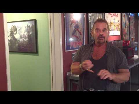 In A World Video Marc Graue