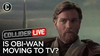 Obi-Wan TV Series: Fact or Fiction? - Collider Live #76