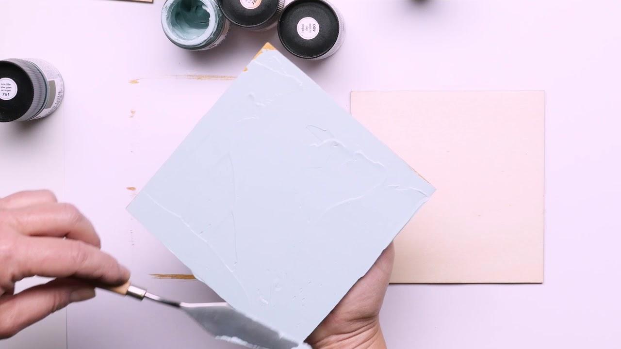 Diy Anleitung Wandbilder Fur Das Kinderzimmer Selber Malen In
