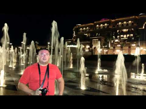 EMIRATES PALACE oct 2014