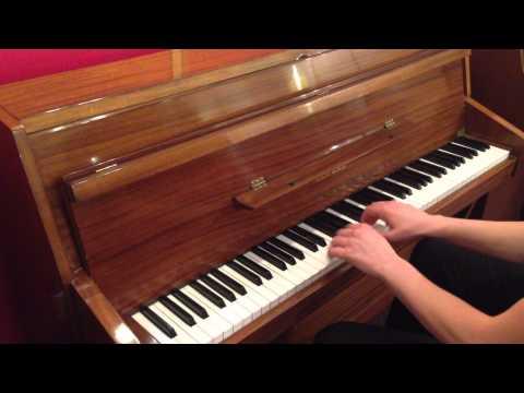 Zender Mini Upright Piano - Allegro Music Westcliff