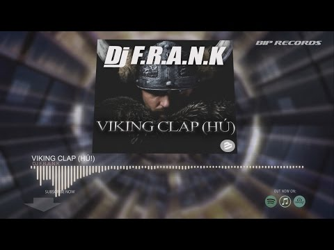 DJ F.R.A.N.K – Viking Clap (Hὐ) (Official Music Teaser) (HD) (HQ)