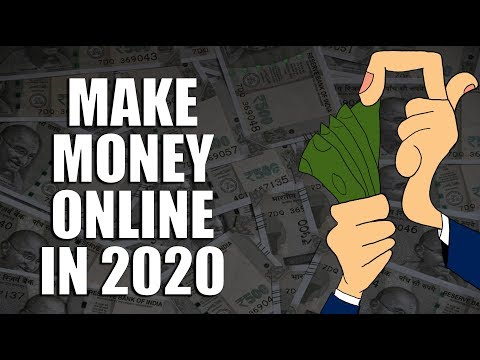 How To Make Money Online (Fast) Episode 1