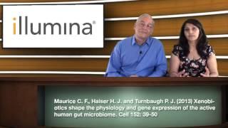 Grapefruits and Mohawks: The Fountain of Youth? | Illumina SciMon Video