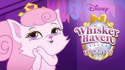 Whisker Haven Tales with the Palace Pets | Season 1:  Episodes 1 – 10 | Disney
