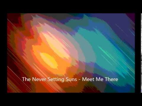the never setting suns meet me there ghana