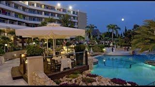 Отели Кипра.Mediterranean Beach Hotel 4*.Лимасол.Обзор(Горящие туры и путевки: https://goo.gl/cggylG Заказ отеля по всему миру (низкие цены) https://goo.gl/4gwPkY Дешевые авиабилеты:..., 2016-02-03T23:02:10.000Z)