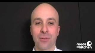Intervista allo Chef Niko Romito - Identità Golose 2010