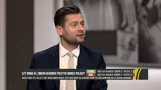 K. BORTNICZUK (POROZUMIENIE) -  PiS W EUROPARLAMENCIE: CZY ZMIENI SIĘ KIERUNEK POLITYCZNY POLSKI?