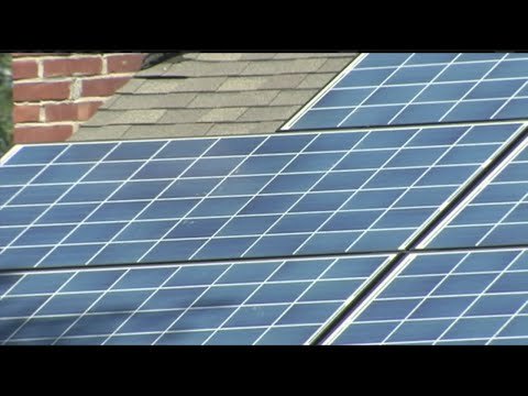 Solar industry growing across Massachusetts