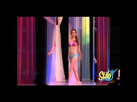 Nuestra Belleza TAMAULIPAS 2010
