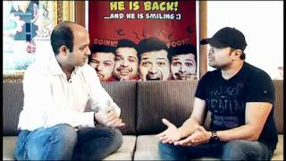 Himesh Reshammiya on Damadamm (Bollywoodhungama)