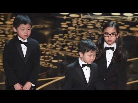 Chris Rock criticized after Asian joke at Oscars