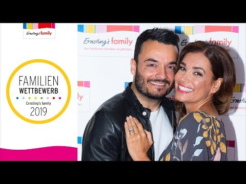 Video: FAMILIENWETTBEWERB 2019 | Ernsting's family | AKTION