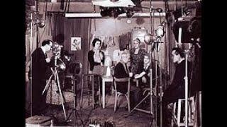 Primera Película en Esperanto, nueva copia de filmo Angoroj