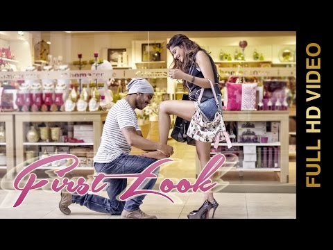 New Punjabi Songs 2015 | FIRST LOOK | BRAVO | Latest Punjabi Songs 2015