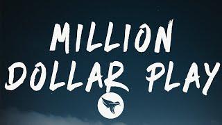 Future x Lil Uzi Vert - Million Dollar Play (Lyrics)