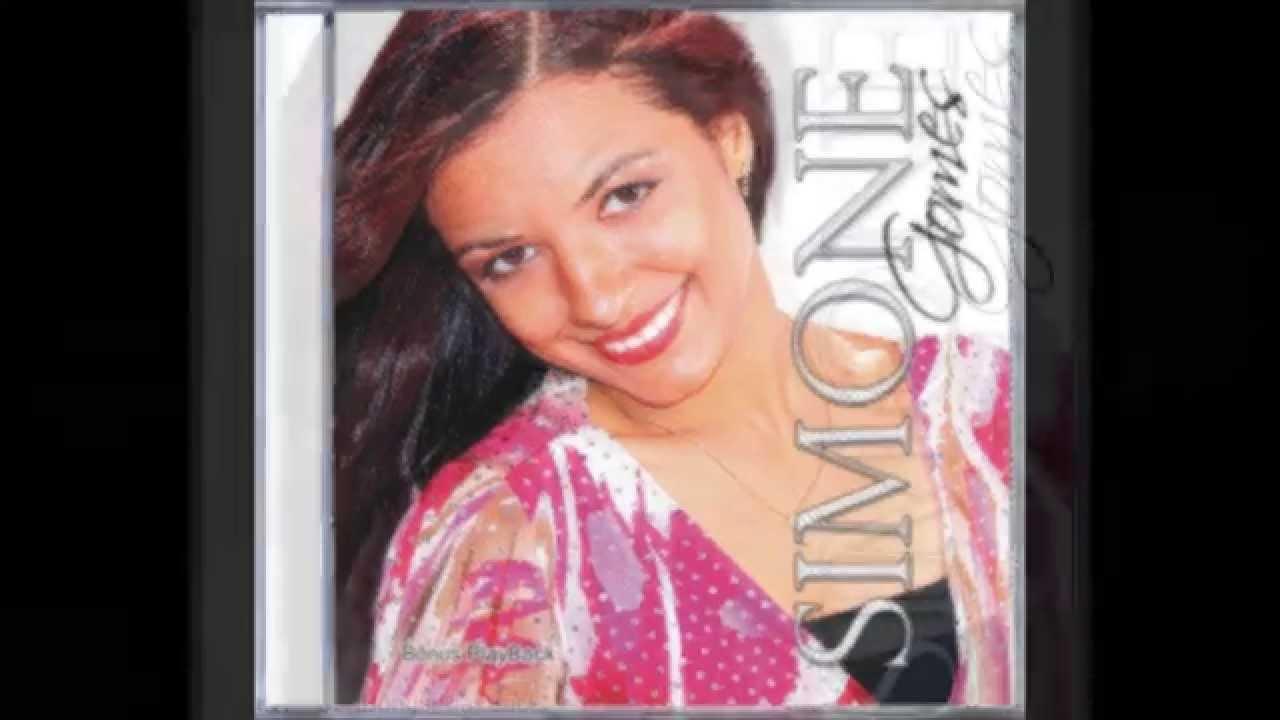 Download Chega de Perder - Simone Gomes - Compositor: Jadiel Barbosa/Carlos Siqueira