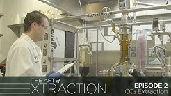 C02 Extraction at Evolab: The Art of Extraction with Roxy Striar