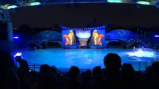 seaworld orlando one ocean night show 03 28 2016