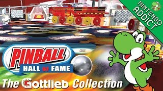 Late Night Pinball Action | Pinball Hall of Fame: The Gottlieb Collection