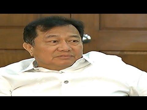 House Speaker Alvarez, binweltahan ang CBCP