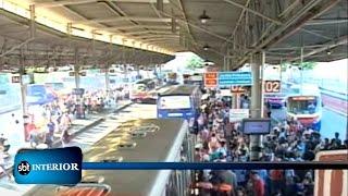 Passagem do transporte público vai ficar mais cara em Rio Preto.