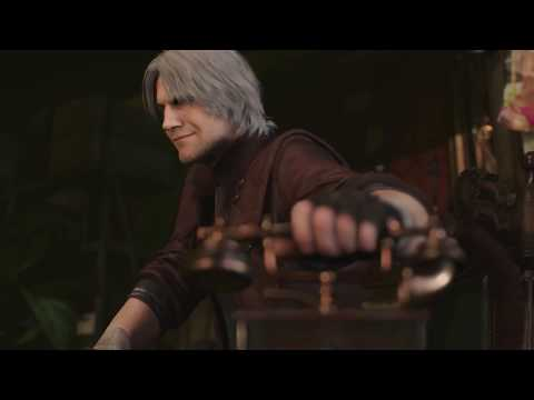Devil May Cry - Armageddon (Dante Battle Theme - CAPCOM PLS!) thumbnail