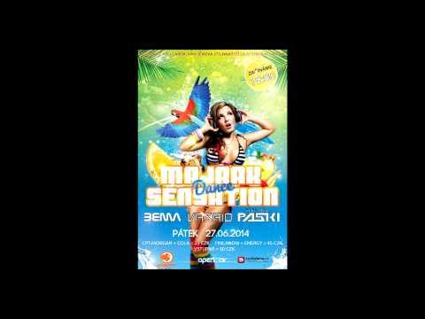 Majaak Dance Sensation vol. 4 - radio spot