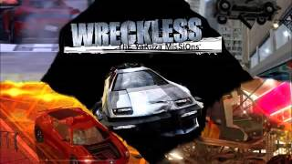 Wreckless: The Yakuza Missions OST - 03 Game Over