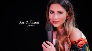Ser Alhayat cover by Carmen Tockmaji & George Malek سر الحياة - كارمن توكمه جي