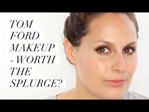 Tom Ford Makeup - Is It Worth The Splurge?