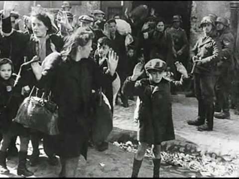 Warsaw Ghetto - Warschauer Ghetto - Warszawskie Getto - Holocaust