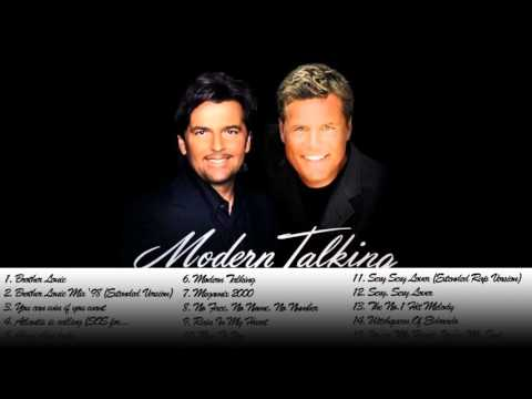 modern talking no face no name no number lyrics  software