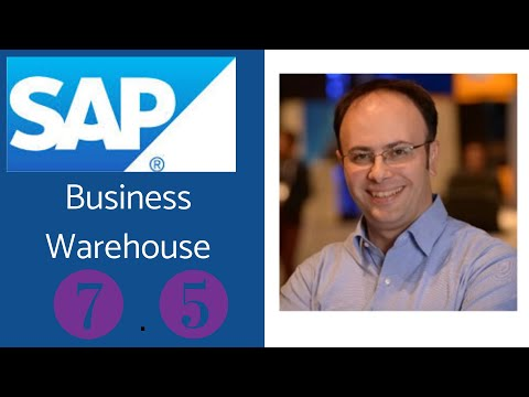 "Business Warehouse 7.5: ""Query Designer - Next Generation"""