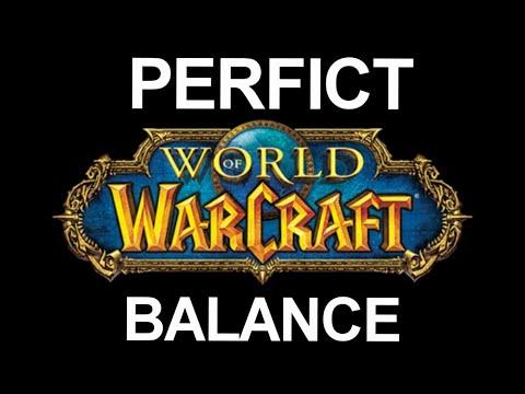 World of Warcraft is Perfectly Balanced thumbnail
