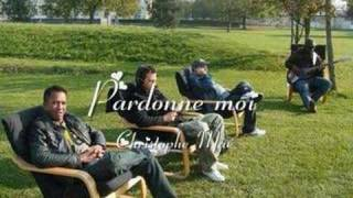 Watch Christophe Mae Pardonne Moi video