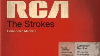 The Strokes - 80's Comedown machine