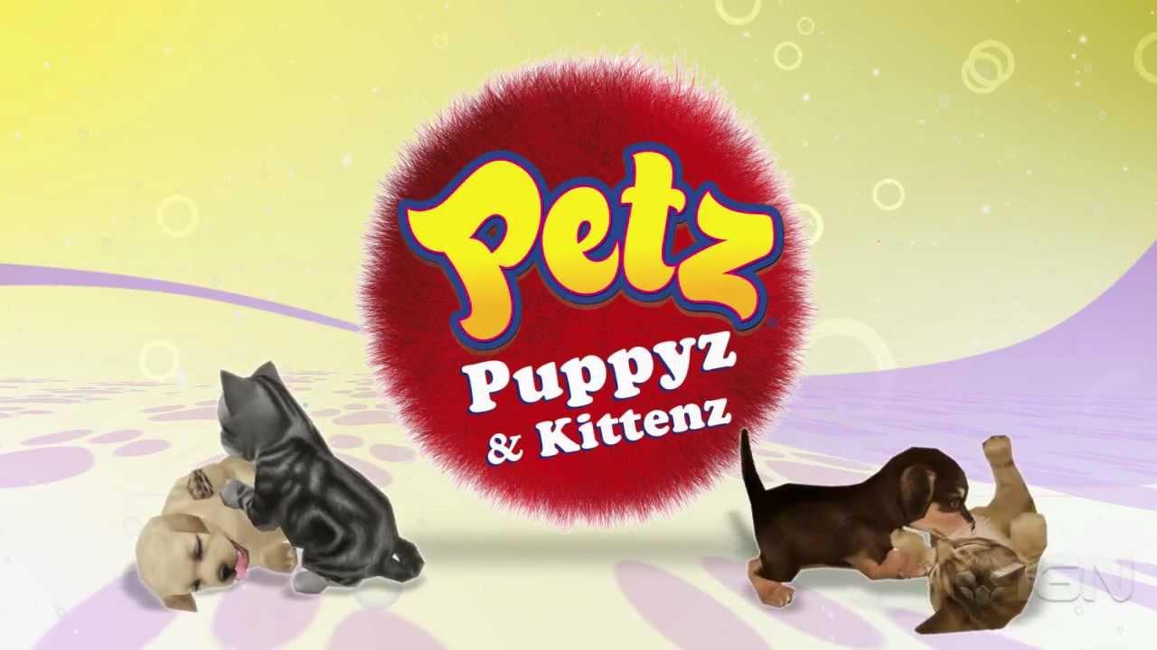 petz puppyz and kittenz