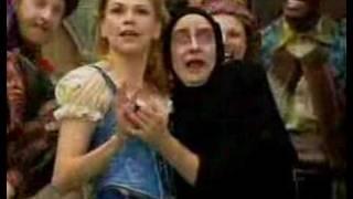 """Transylvania Mania"" at Macy's Thanksgiving Parade"