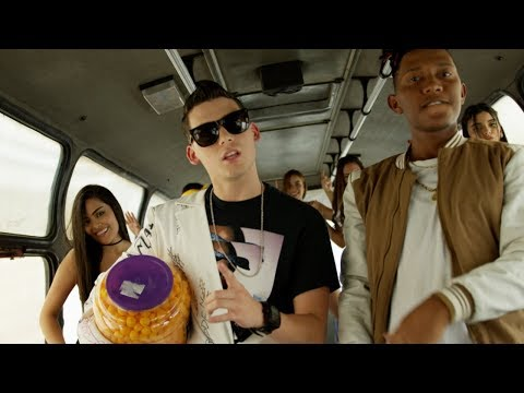 Baila - Jeloz Ft Gaby | Video Oficial