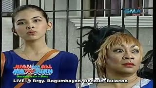 #ALDUB Day 00 [Eng-Sub] - Maine's 3rd Day on EB (July 7, 2015) thumbnail