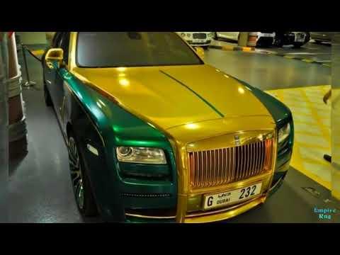 Mohammed bin Rashid Al Maktoum Lifestyle,Houses,Cars,Yachts,Privat Jet,Pets,Biography And Hobbies