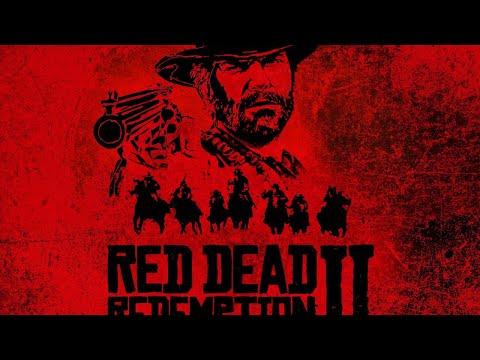 Видео: Red Dead Redemption 2 ПК - Свободное Прохождение на Русском часть 15