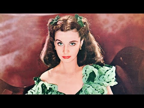 The Secret Behind Vivien Leigh's Beautiful Skin  Southern Living