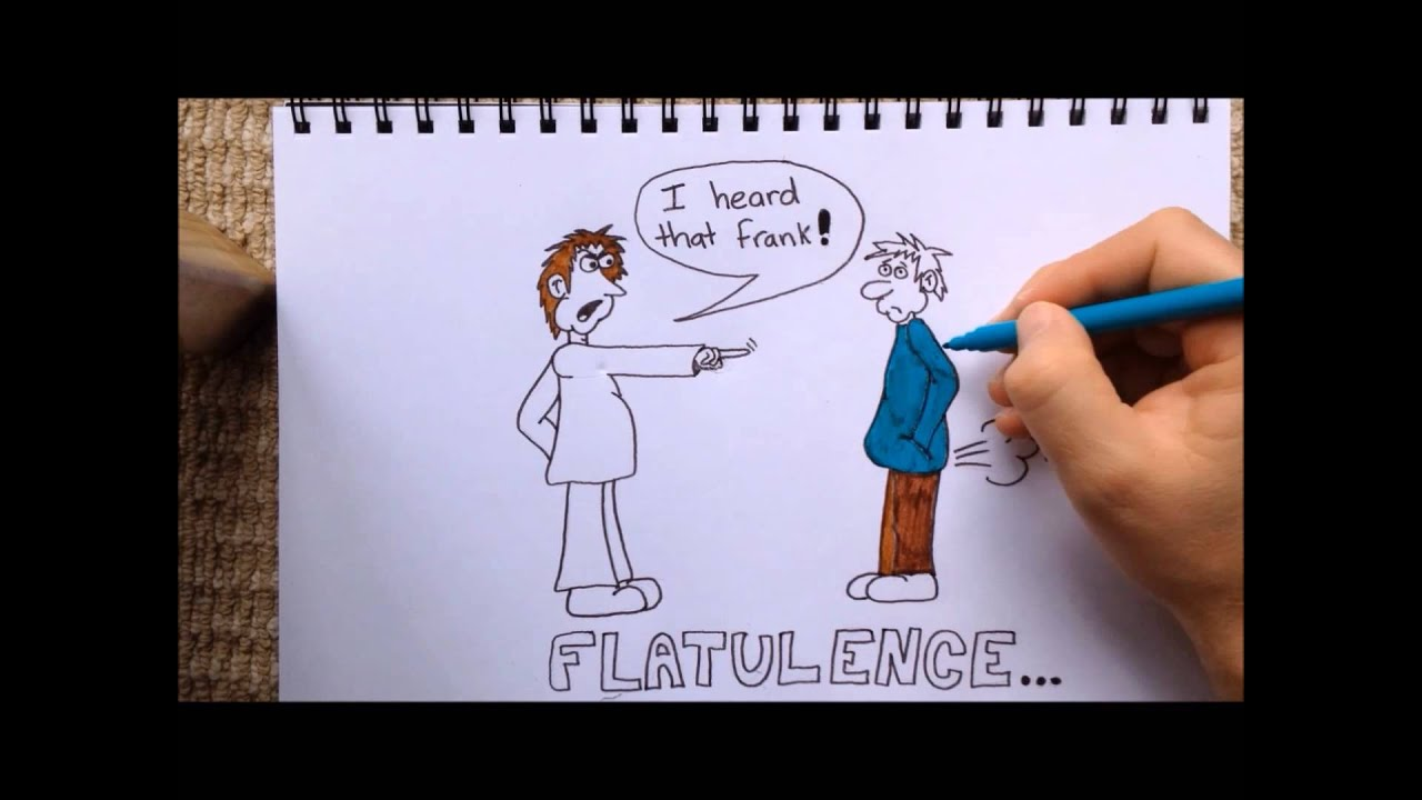 Attractive The Meaning Of Flatulence