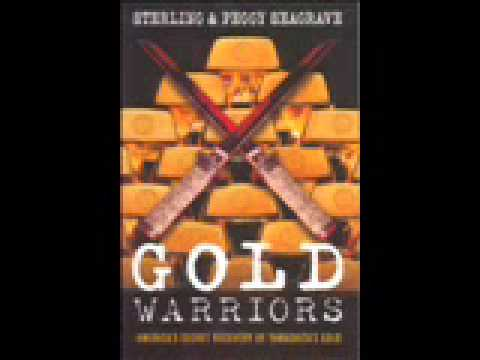 Sterling Seagrave - Black Op Radio - Gold Warriors.wmv