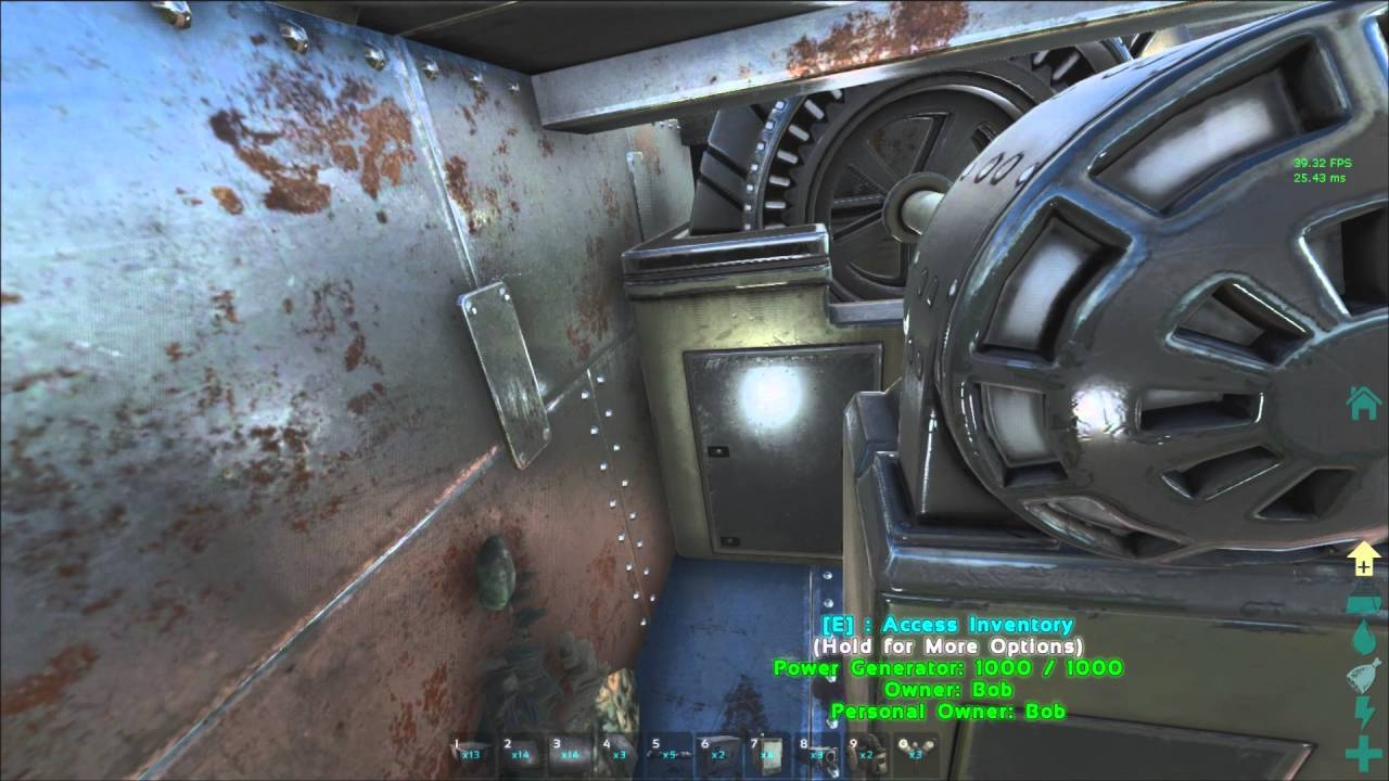 Building the best utility quetzal ark survival evolved youtube malvernweather Image collections