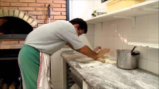 Pizza Night at Tenuta Squaneto - 2011
