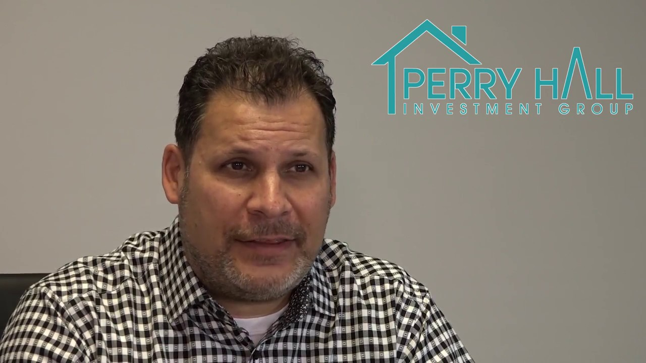 We Buy Houses For Cash | Perry Hall Investment Group